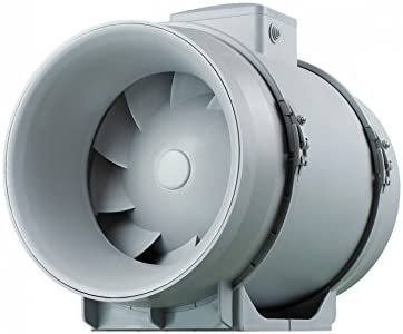 Ventilador TT Pro Serie ventilación/Ventilación con un ventilador ...