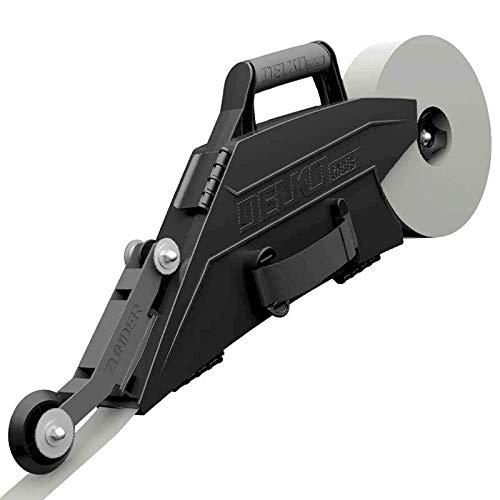 Stuccatrice per Cartongesso - nastratore professionale - applicatore stucco e nastro Notek Srl