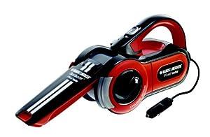 Black + Decker PAV1205-XJ Auto-Handsauger, 12 Volt / 11 Watt,...