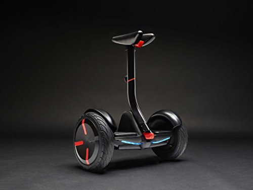 Our #2 Pick - Segway Minipro