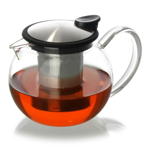 forlife teapot with infuser - 5