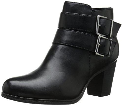 Clarks Womens Palma Rena Boot Black Leather HV2waKKMvj