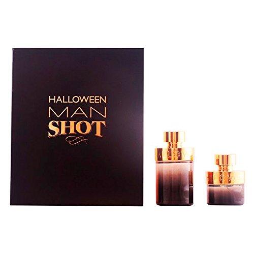 Halloween Perfumes Shot Fragrance, Man