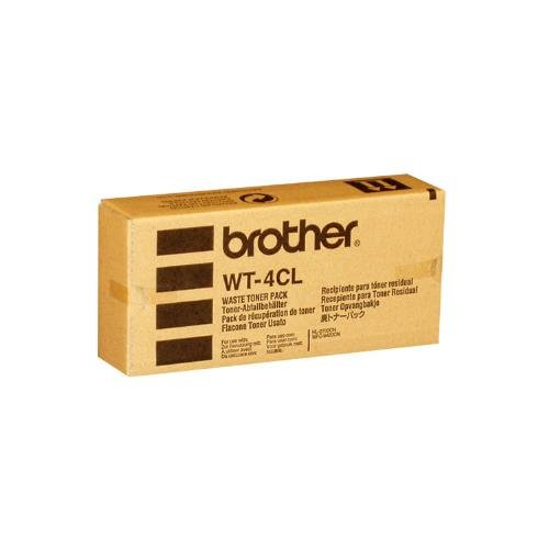 BRTWT4CL - Brother Waste Toner Pack For HL-2700CN color Laser Printer