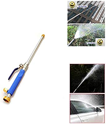 Car High Pressure Water Gun Washer Water Jet Garden Washer Hose Wand Nozzle Sprayer Watering Sprinkler Tool Home & Garden Watering & Irrigation