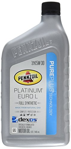 Compare price pennzoil platinum filter on for Pennzoil platinum 5w 20 synthetic motor oil