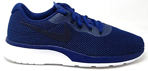 da Scarpe Racer Blackened Gym White Tanjun 001 Blue NIKE Multicolore Uomo Fitness Blue qHEt1