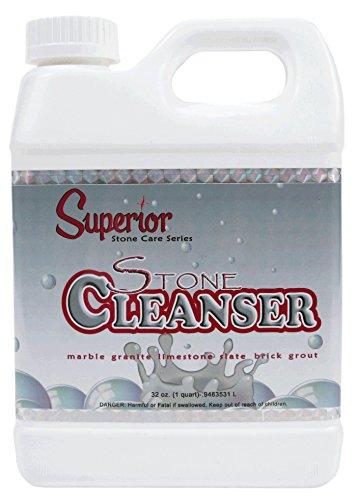 Superior Stone Cleanser 1 Qt.
