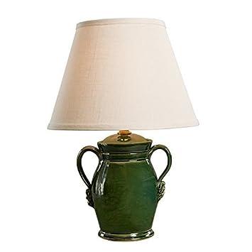 Amazon.com: AHS iluminación l2539sg-u1 Atenas Sage brillo ...