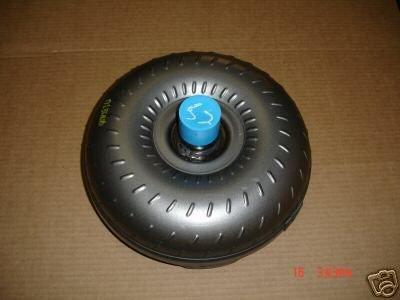 AOD Fiod High Performance Stall Speed Torque - Converter Torque Aod