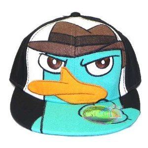Kids' Clothes, Shoes & Accs. Phineas And Ferb Baseball Cap Hat Clothes, Shoes & Accessories