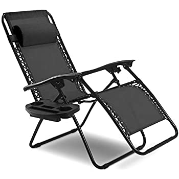 Awe Inspiring Amazon Com Best Choice Products Set Of 2 Adjustable Zero Cjindustries Chair Design For Home Cjindustriesco