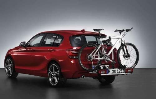 Amazon Com Bmw Optional 3rd Bicycle Carrier For 2014 18 X5