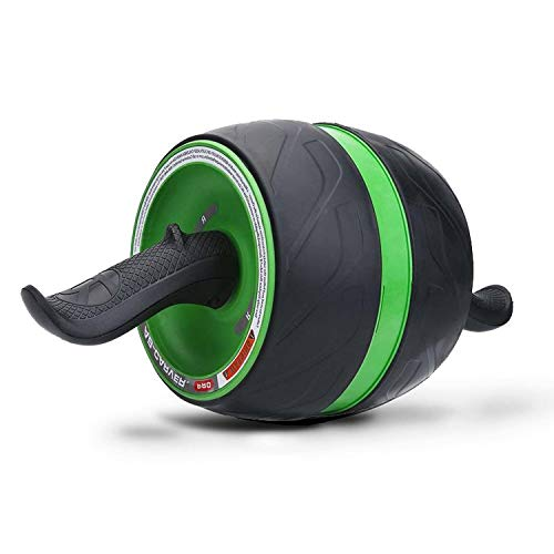 (AlexBasic Pro Ab Carver Roller for Core Workouts Ab Roller Wheel - Fitness Ab Exercise Home Equipment)
