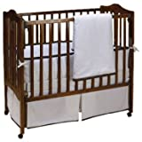 Baby Doll Bedding Forever Mine Cradle Set