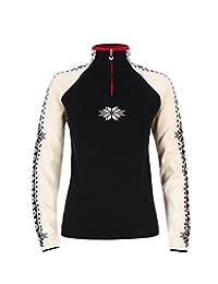 Dale of Norway Women's Geilo Feminine Sweater