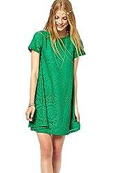 Onomii Short Sleeve Small dress [ Size : Xl ] Baby Underwear