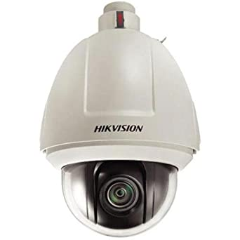 99cb231e3fb Image Unavailable. Image not available for. Color  Hikvision DS-2DF5286-AEL  Day Night Outdoor IP PTZ Dome Camera
