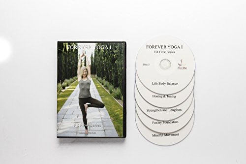 Forever Yoga | The Fit Flow Series