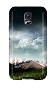 Alan T. Nohara's Shop Best Case Cover Protector Specially Made For Galaxy S5 A Dreamy World