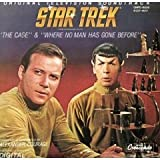 : Star Trek: Original Television Soundtrack (The Cage and Where No Man Has Gone Before)