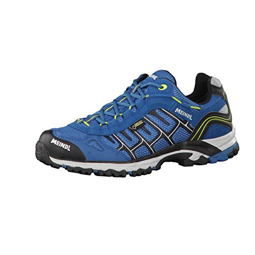 Randonnée Chaussures Lite Hautes Homme Blau Meindl De Trail Gtx tXcdTw
