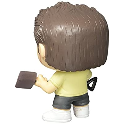 Funko - Figurine Shaun of The Dead - Ed Bloody Exclu Pop - 0849803061319: Toys & Games