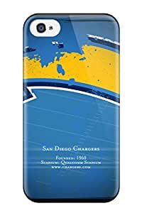 Nathan Tannenbaum's Shop 1805847K371927171 saniegohargers NFL Sports & Colleges newest iPhone 4/4s cases