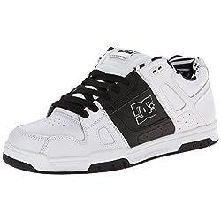 DC Men's Stag Sneaker