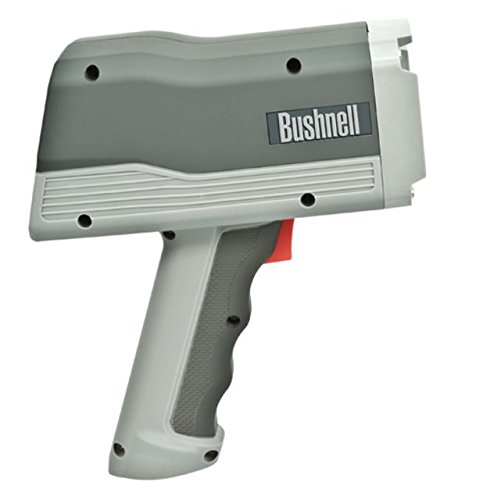 Bushnell Speedster Iii Radar Gun W Speeds From 10 To 200 Mph -