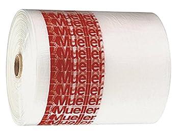 Amazon.com: 30801 Bolsa de hielo de plástico 18 x 10
