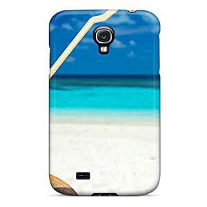 Sanp On Case Cover Protector For Galaxy S4 (summer Cocktail On The Beach)