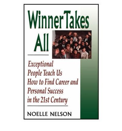Winner Takes All: The Eight Keys to Developing a Winner's Attitude (Paperback) - Common pdf epub