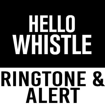 whistle sms ringtone free download