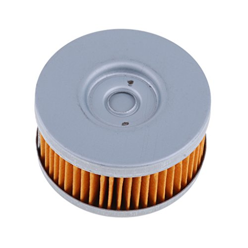 KESOTO Air Filter Cleaner Breather Filters Fuel Filter fit for Betamotor 350 M4 4T 2006-2012: