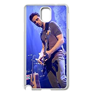 Coldplay Samsung Galaxy Note 3 Cell Phone Case White gift pp001_6314937