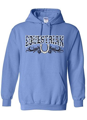 Equestrian Womens Sweatshirt - 7