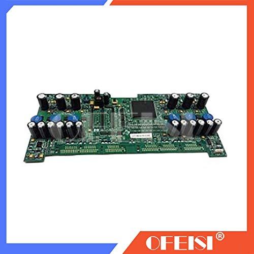 Printer Parts Original DesignJet 5500 5000 Plotter Parts Carriage PC Board Q1251-69070 Plotter Parts on Sale
