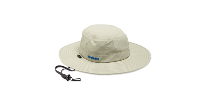 5386f234c86 Image Unavailable. Image not available for. Color  Costa Del Mar Boonie  Fishing Hat ...