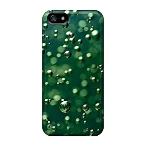 Tough Iphone TPccOQn5728YgpRA Case Cover/ Case For Iphone 5/5s(abstractbubbles1)