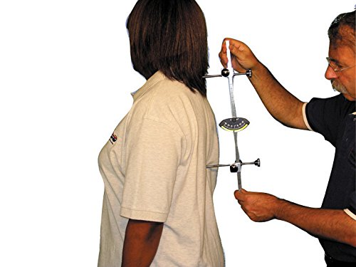 Baseline Scoliosis Meter for Measuring Spinal Curves by Fabrication
