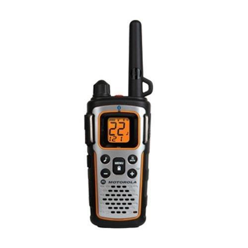 8538e9aa58b Amazon.com: Discontinued Motorola MU354R 35-Mile Range 22-Channel ...