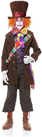 Childrens mad hatter costume _image2