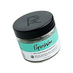 PiperWai Natural Deodorant 2 oz