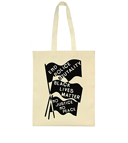 Tote Bag No Justice No Peace pOWqZxzU