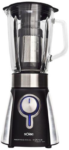 Solac-BV5722-Professional-Mixter-Batidora-de-vaso-1000-W-jarra-de-cristal-15-l-accesorio-filtro-para-zumos