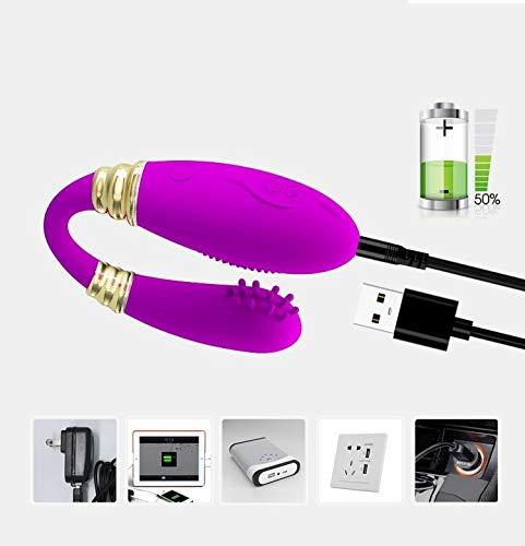 WETWE Pretty Love BI-014125 peristaltic Massage Vibrator Female Fun Adult Supplies Charge Sex Toy