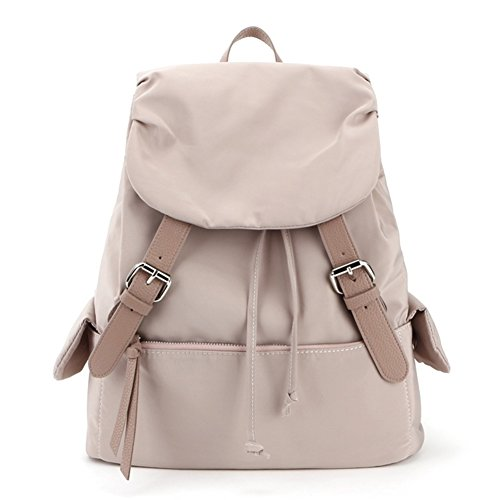 VF P913 Twill Backpack Baby-Pink by Violett-Backpacks