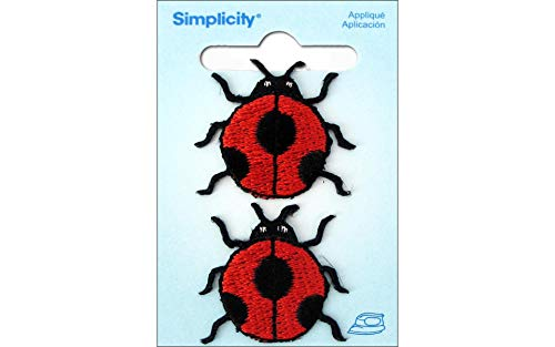 Wright Products Lg Ladybug Butterfly
