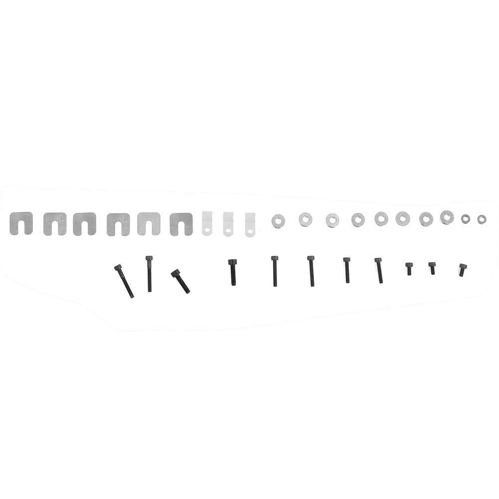 /échelle lin/éaire de grande pr/écision de tour de codeur lin/éaire de lencodeur KA300 pour la fraiseuse avec des accessoires /Échelle lin/éaire de tour de 1020mm